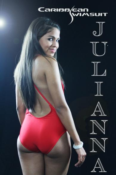 Julianna / Caribbean Swimsuit / Antonio Lugardo