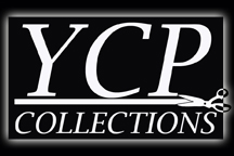 Caribbean Swimsuit / Antonio Lugardo / YCP collection logo
